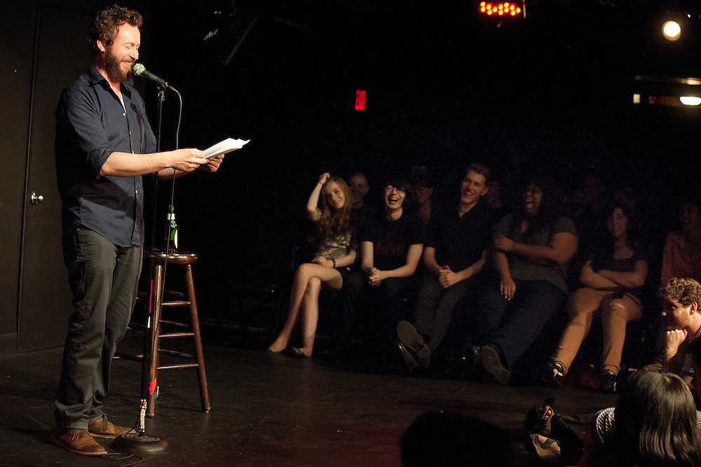 Brendon Walsh - Whiplash - July 30, 2012 - UCB Theater