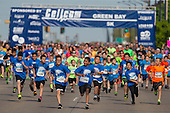 Cellcom Green Bay Marathon 2016