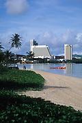 Tumon Bay, Guam, Micronesia