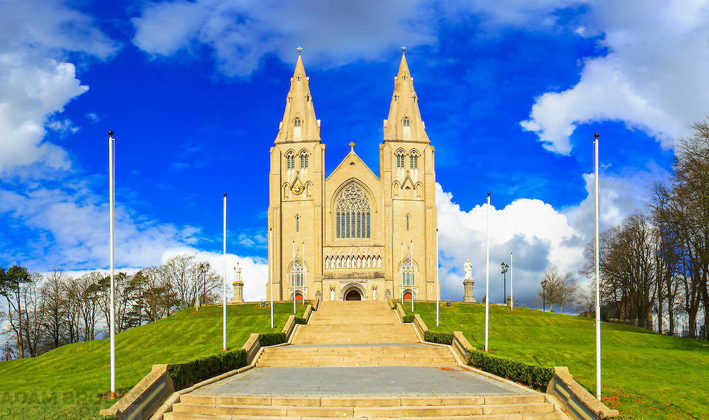 St. Patrick's Roman Catholic Cathedral