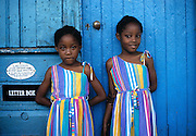 Letterbox Children - Port Antonio Jamaica
