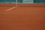 Roland Garros. Paris, France. May 31st 2006.
