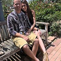 Amanda Ayala - Botanical Gardens