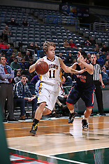1/29/14 Brookfield East vs New Berlin Eisenhower