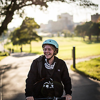 TPL Sydney Rides