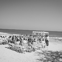 Beach wedding in Mexico - May 21, 2017 - Christine and Sherif's Wedding