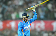 Cricket - India v West Indies 4th ODI