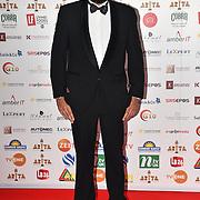 Monty Panesar attend Asian Restaurant & Takeaway Awards | ARTA 2018 at InterContinental London - The O2, London, UK. 30 September 2018.