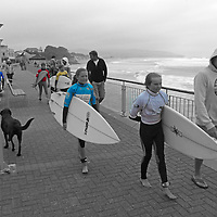 SCBRA 50th -  Surf Comp / Prize Giving