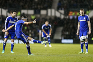 Derby County v Chelsea 161214