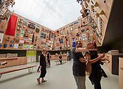 "FREESPACE - 16th Venice Architecture Biennale. France, ""Infinite Places""."