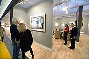 Nederland, Amsterdam, 21-11-2017. 31e editie van PAN Amsterdam, beurs voor moderne en klassieke kunst, antiek en design in de Rai.Foto: Flip Franssen