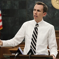 State Auditor Shad White has issued demand letters to the current member of the Town Creek Master Water Management District Board that they repay over $500,000 in unlaw payment to themselves.