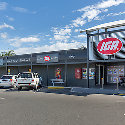 IGA Queensland