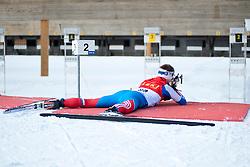 PRONKOV Aleksandr, Biathlon Middle Distance, Oberried, Germany