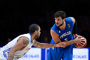 DESCRIZIONE : Lille Eurobasket 2015 Qualificazioni 5-8 posto Qualification 5-8 Game Italia Repubblica Ceca Italy Czech Republic<br /> GIOCATORE : Alessandro Gentile<br /> CATEGORIA : tecnica<br /> SQUADRA : Italia Italy<br /> EVENTO : Eurobasket 2015 <br /> GARA : Italia Repubblica Ceca Italy Czech Republic<br /> DATA : 17/09/2015 <br /> SPORT : Pallacanestro <br /> AUTORE : Agenzia Ciamillo-Castoria/Max.Ceretti<br /> Galleria : Eurobasket 2015 <br /> Fotonotizia : Qualificazioni 5-8 posto Qualification 5-8 Game Italia Repubblica Ceca Italy Czech Republic