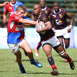 DAY 1 GAME 4 Dale College and Hoërskool Framesby