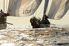 2009 LOUIS VUITTON TROPHY - NICE - SOUTH OF FRANCE