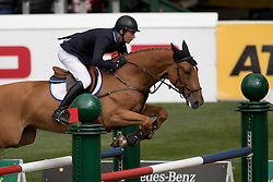 Hendrix Michel, (NED), Baileys<br /> CSIO 5* Spruce Meadows Masters - Calgary 2016<br /> © Hippo Foto - Dirk Caremans<br /> 08/09/16