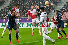 20190210 NED: FC Utrecht - PSV, Utrecht