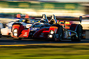 January 22-25, 2015: Rolex 24 hour. 38, Chevrolet, ORECA FLM09, PC, James French, Jerome Mee, James Vance
