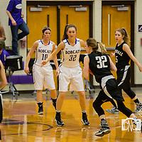 01-31-17 Berryville Sr. Girls vs. Marshall
