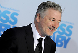 Alec Baldwin attending The Boss Baby premiere at AMC Loews Lincoln Square 13 theater on March 20, 2017 in New York City, NY, USA. Photo by Dennis Van Tine/ABACAPRESS.COM