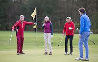 LOCHEM -  Familiegolf .  Lochemse Golf Club De Graafschap. COPYRIGHT KOEN SUYK