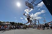 20150228 3 x 3 National Basketball Tournament