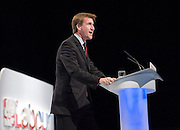 Labour Annual Conference<br /> at the Echo Arena &amp; BT Convention Centre, Liverpool, Great Britain <br /> 25th to 28th September 2011 <br /> <br /> Dan Jarvis MBE MP<br /> Member of Parliament<br /> for Barnsley Central<br /> <br /> Photograph by Elliott Franks
