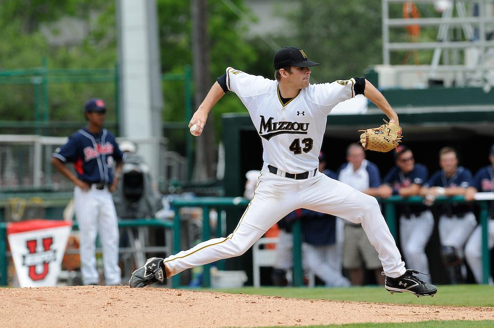2008 Missouri Baseball <br /> <br /> 2008 Coral Gables Regional