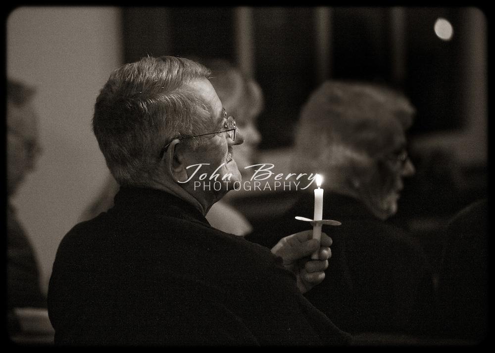 Alan Follett .Circuit Rider  .Mt Zion United Methodist Church .10/18/09