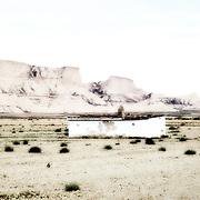 désert des Bardénas, Espagne, Navarre, .