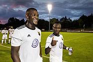 Fola Esch v Ostersund - 3 Aug 2017