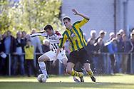 NEMELAER - WILLEM II<br /> Vriendschappelijk duel na afloop van het seizoen<br /> Jordy Vleugels<br /> Foto : Geert van Erven