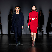 JNBY Group 2016 A/W Fashion Show