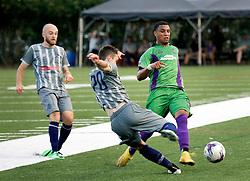 16 May 2015. New Orleans, Louisiana.<br />
