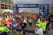Half and Full Marathon 2014
