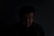 Daniel Roca, Retrato Individual, 3er premio