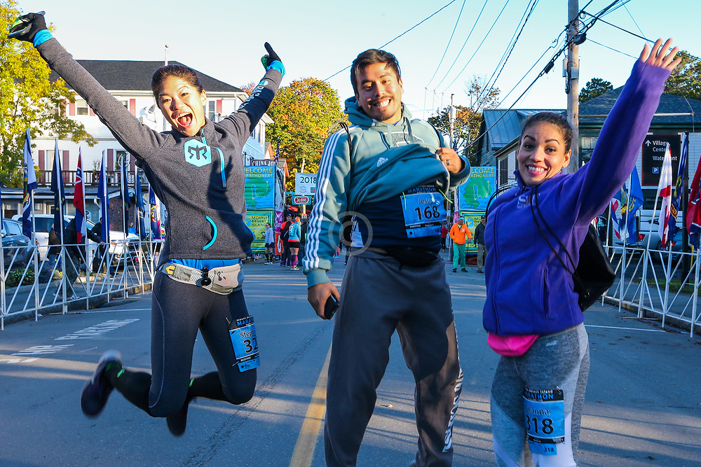 MDI Marathon &amp; Half Marathon<br /> Mount Desert Island, Maine<br /> photo &copy; Kevin Morris<br /> kevinmorris@mac.com<br /> 207-522-5807