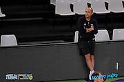 DESCRIZIONE: Torino FIBA Olympic Qualifying Tournament Allenamento<br /> GIOCATORE: Ettore Messina<br /> CATEGORIA: Nazionale Maschile Senior Allenamento<br /> GARA: FIBA Olympic Qualifying Tournament Allenamento<br /> DATA: 05/07/2016<br /> AUTORE: Agenzia Ciamillo-Castoria