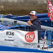 SERIE 836 / Yann BLONDEL
