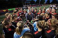 Women's Soccer VS Guilford 9/9/17
