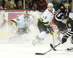2014 MasterCard Memorial Cup - Fri May 16 London vs Val-d'Or