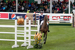Schuttert Frank, (NED), Winchester HS<br /> CSIO 5* Spruce Meadows Masters - Calgary 2016<br /> © Hippo Foto - Dirk Caremans<br /> 11/09/16
