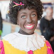 NLD/Utrecht/20161009 - Premiere De Club van Sinterklaas & Geblaf op de Pakjesboot , Danspiet