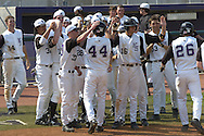 Kansas State defeated Texas Tech 7-5 at Tointon Stadium in Manhattan, Kansas on April 16, 2005.