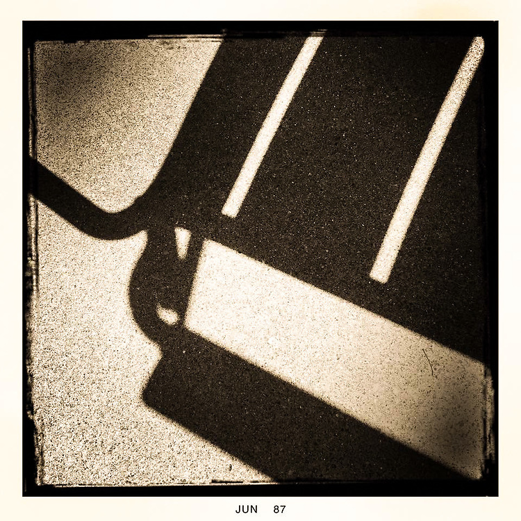 Fine art photography by Eric Spangler Lexington Kentucky, Shadows and light Abstracts etsphoto
