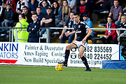 Dundee United defender Stewart Murdoch (#2) in action during the Betfred Scottish Cup group stage match between Dundee and Dundee United at Dens Park, Dundee, Scotland on 29 July 2017. Photo by Craig Doyle.