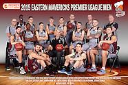 Eastern Mavericks Premier League Players